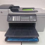 HP Officejet 5610 all in one Multifunktionsdrucker